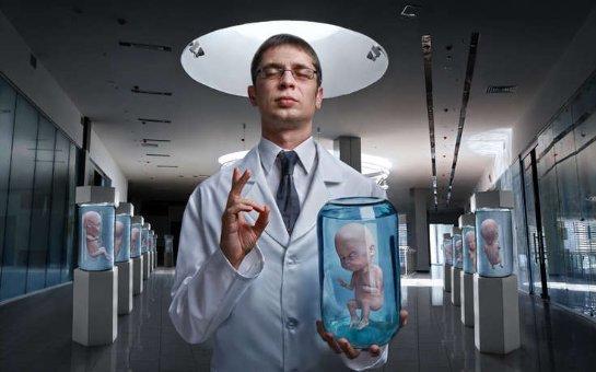 Британские ученые хотят проводить опыты над человеческими зародышами