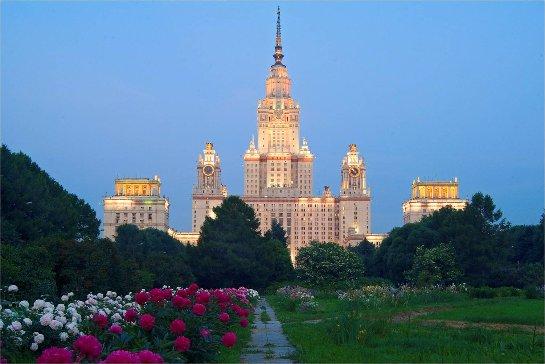 МГУ имени Ломоносова улучшил свои позиции в рейтинге лучших мировых вузов