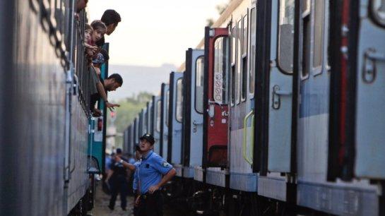Хорватия заявила, что инцидент с поездом был спровоцирован Венгрией