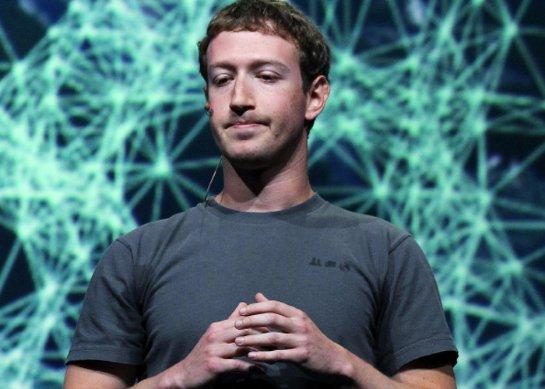 Цукерберг даст ближневосточным беженцам бесплатный интернет
