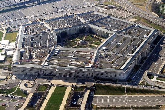 Пентагон готовится к военной операции против Российской Федерации