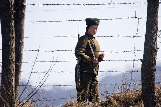 Местонахождение 700 перебежчиков из КНДР не известно