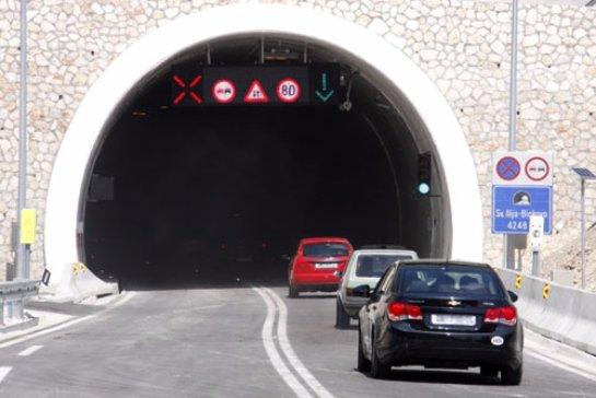 Сербам закрыт въезд в Хорватию