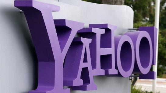 Россияне не смогут пользоваться видеосервисом Yahoo