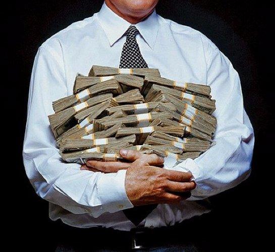 Финансовый сектор Украины получит финансирование запада в размере 500 млн.долларов