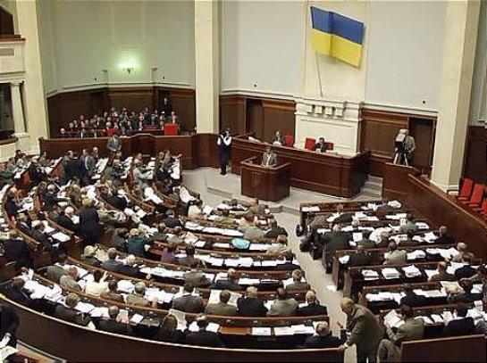 Украина ввела санкции против российских телекомпаний