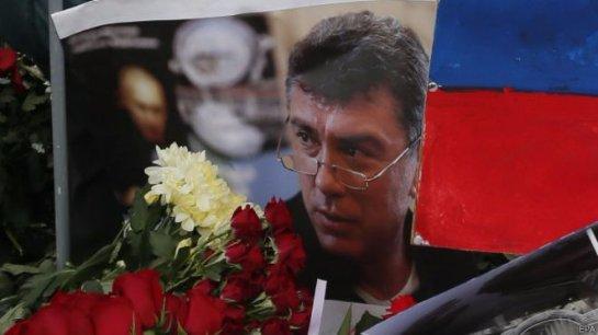 Немцова наградили посмертно премией в США