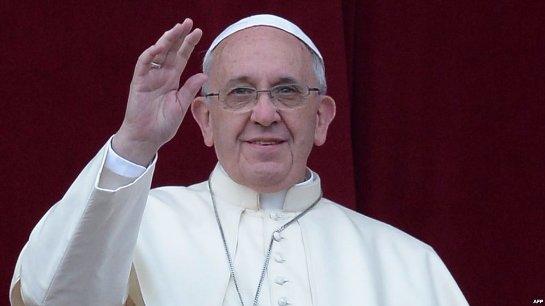 Американский подросток был арестован по подозрению в подготовке к покушению на жизнь папы римского