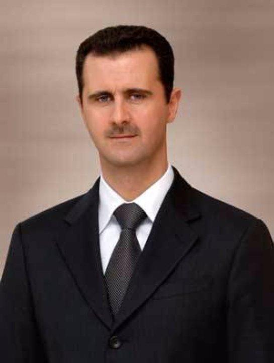 Лукашенко не видит причины не любить Башара Асада