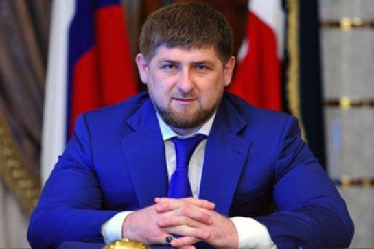 Рамзан Кадыров просит исламские государства поддержать беженцев, которые наводнили Европу
