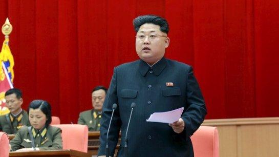 В КНДР заявили о готовности к антиамериканским мерам