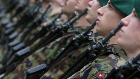 Франция планирует военные операции против террористов в Сирии