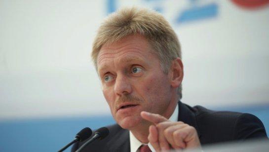 Песков заявил, что Россия не будет выделять квоты для беженцев из Сирии