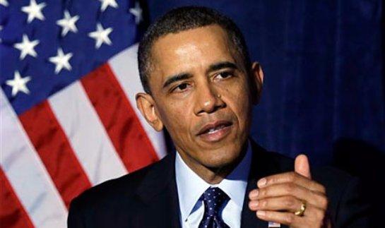 Обама признал, что главные проблемы США создают для себя сами