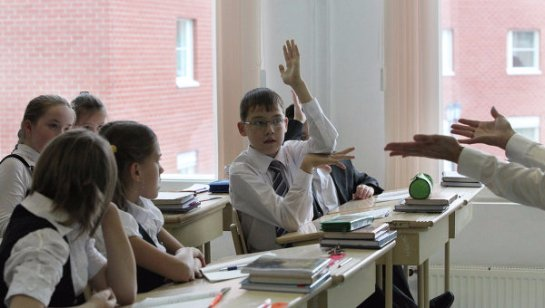 В образовательных учреждениях хотят ввести уроки по борьбе с коррупцией