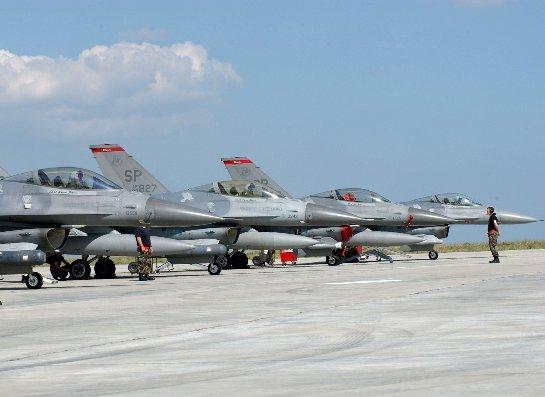 Россия может разместить свою авиабазу в Белоруссии