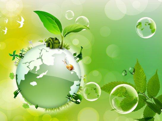 Самый лучший экологический рейтинг у Москвы
