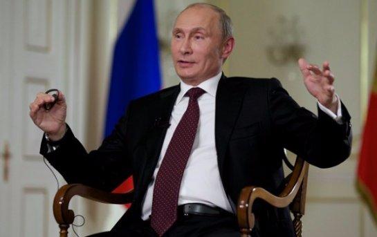 Путин заявил, что Россия переживет санкции в развитии