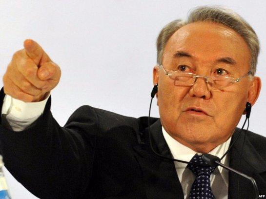 Нурсултан Назарбаев предложил ввести наднациональную валюту