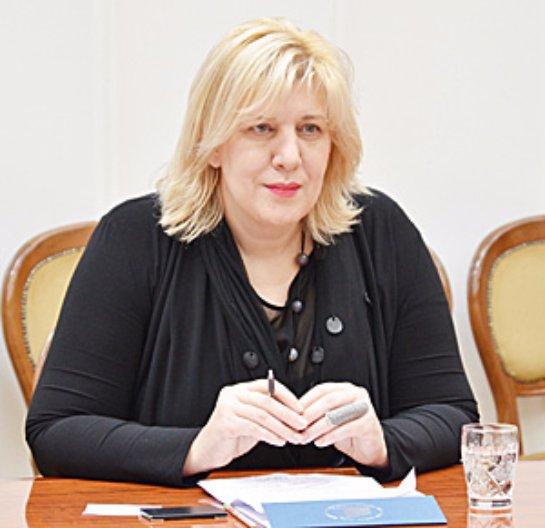 В ОБСЕ призвали не вносить журналистов в санкционный список