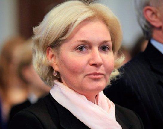 Ольга Голодец заверила британского чиновника, что сексуальным меньшинствам в России ничего не угрожает