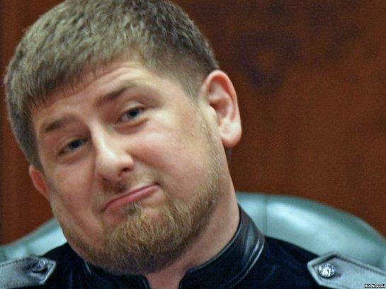 Рамзан Кадыров не верит, что Яценюк смог бы воевать