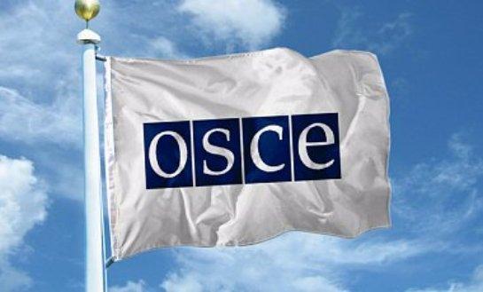 Вице-премьер Крыма Георгий Мурадов не верит докладу ОБСЕ