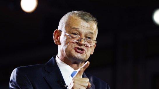 Мэра Бухареста арестовали за взяточничество