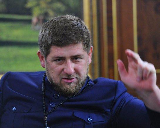 Кадыров просит Госдуму защитить священные тексты