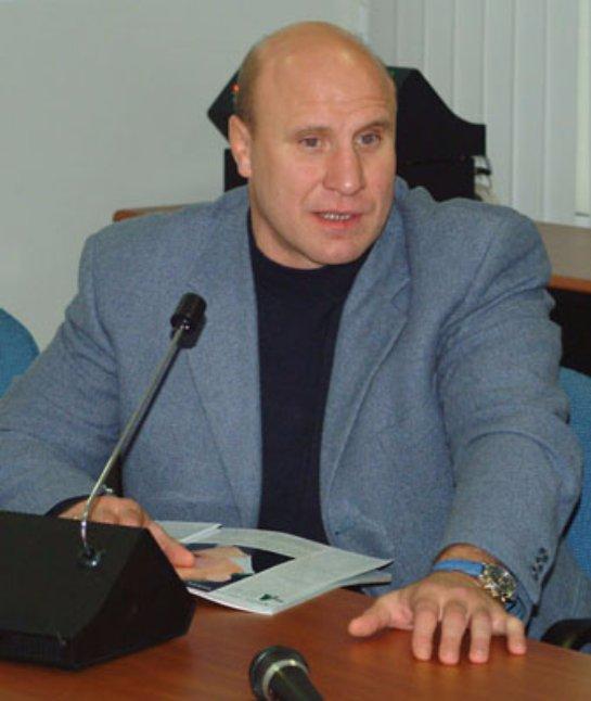 Михаил Мамиашвили не поедет в США - ему отказали в визе