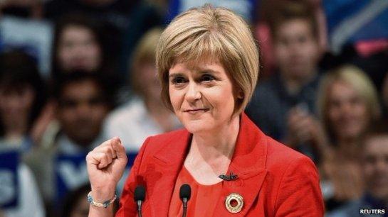 Шотландский премьер считает, что Россия и Иран смогут существенно спасти ситуацию с мигрантами