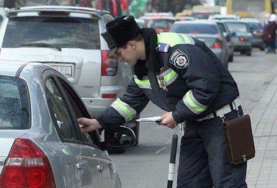 За простроченные штрафы будут отбирать водительские права