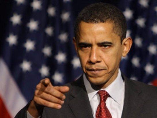 Обама заявил, что российская помощь Башару Асаду не имеет перспектив