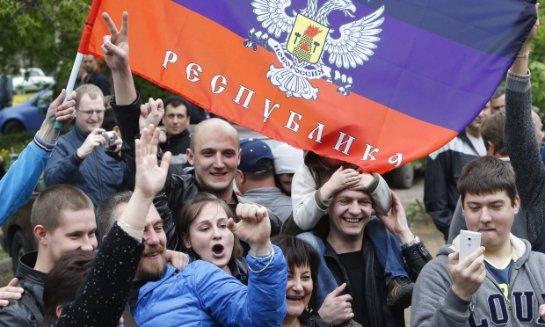 Киев будет вести с ополченцами диалог относительно поправок в статус ДНР и ЛНР