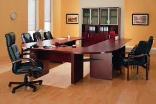 Успех компании зависит и от офисной мебели