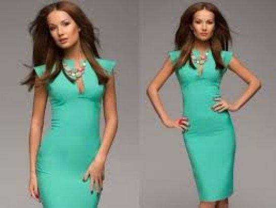 Лучшие женские платья в Москве у нас – наряд для любого случая