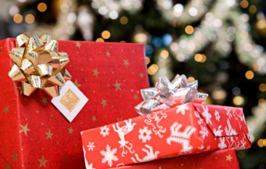 Подарки к Новому Году для самых близких