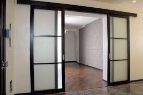 Все, что необходимо знать о раздвижных дверях