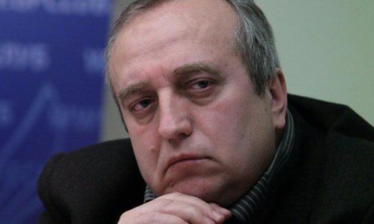 Франц Клинцевич выступает за введение смертной казни для террористов