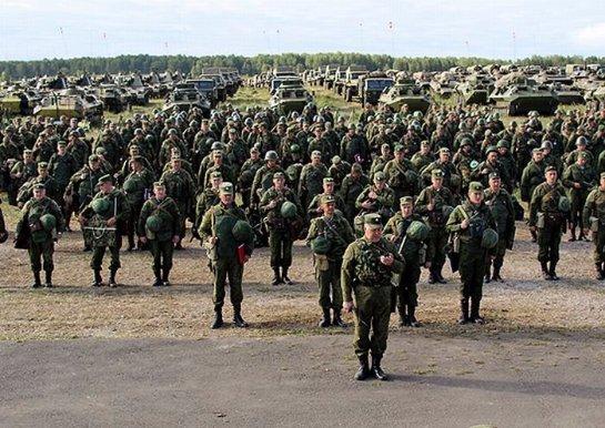 Российские наземные войська не попадут в Сирию