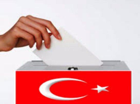 Турецкие выборы пройдут согласно запланированных сроков