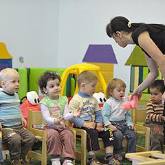 Московская воспитательница покусала детсадовца