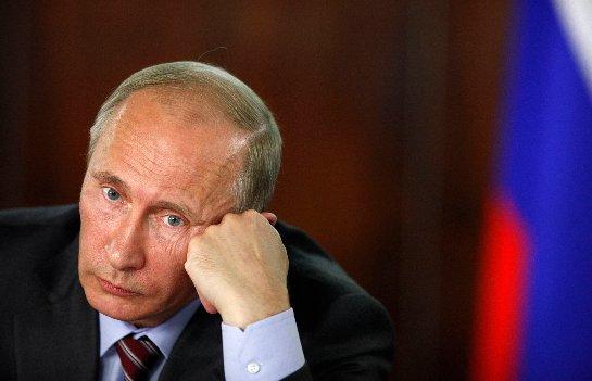 Владимир Путин считает непонятным отказ США предоставлять данные, касающиеся ИГИЛ
