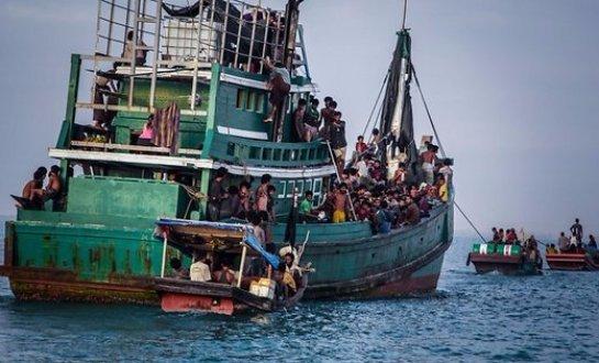 Австралийские власти озвучили свою политику относительно нелегальных мигрантов