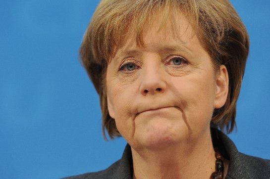 Ангела Меркель заверила жителей Германии, что налоги не будут подниматься из-за наплыва беженцев