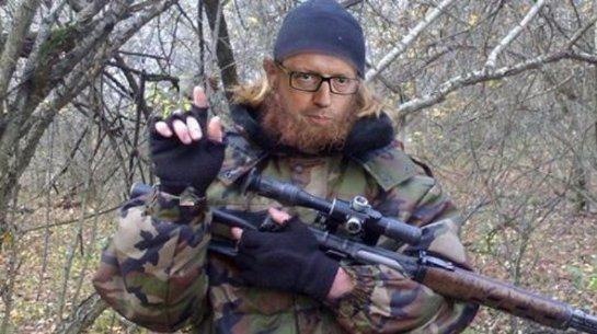 Следственный комитет настаивает на том, что Яценюк воевал в Чечне