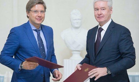 Латвия и Россия будут сотрудничать в торговле и экономике