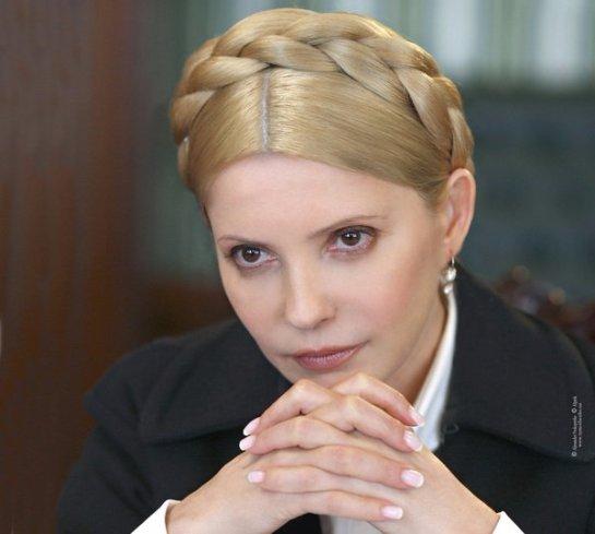 Юлия Тимошенко открыто раскритиковала Порошенка и правительство Яценюка