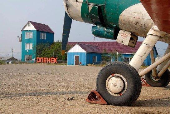 В Якутии предприимчивые бизнесмены организовали авиаперелеты между селами