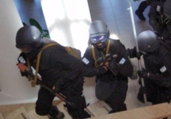 Сирийцы и кавказцы готовили теракт в Москве